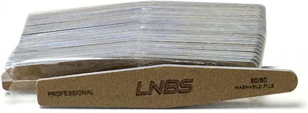 Lime trapézoïdale 80-80 - or