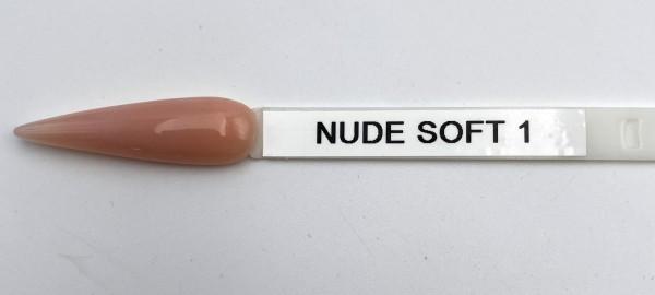 Collection Nude Poudre Acrylique