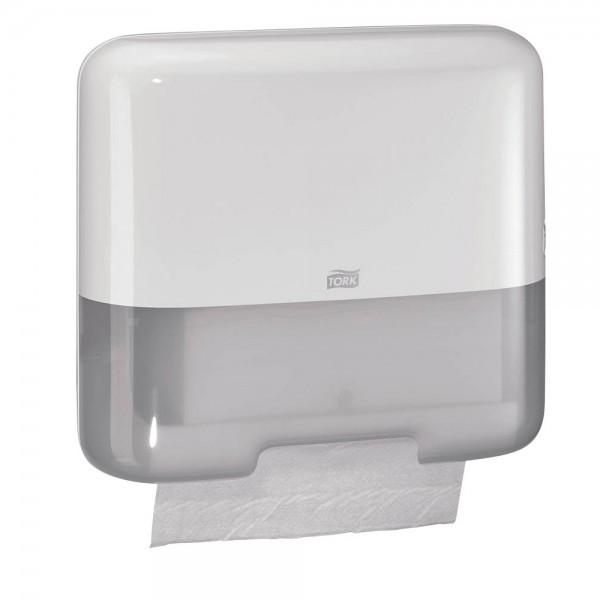 Distributeur d'essuie-mains - avec support mural