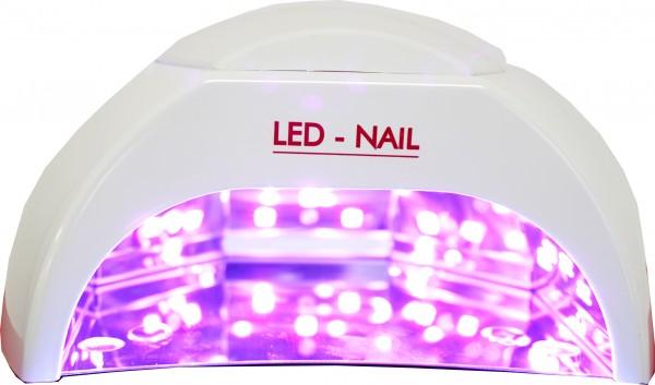 LED UV 48 - con sensore
