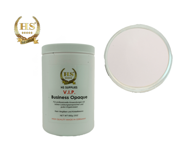 Busines Opaque 660gr
