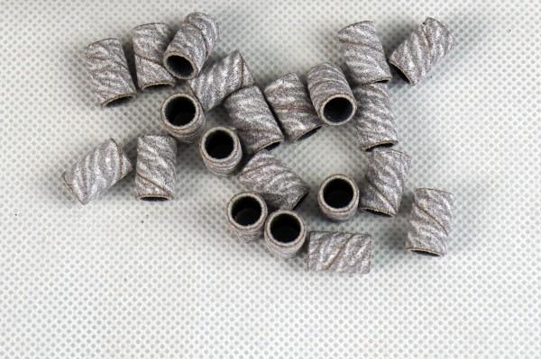 Nastri abrasivi zebrati, grana 180