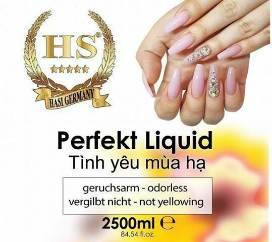 Acryl-Liquid Profi Sommer (geruchsarm) - 2,5 L