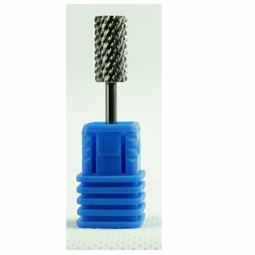 Fraise 4XC-S 6-7 mm, argent